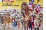 Jusqu'au 17 septembre 2017 en Vendée – Expo «A cheval à travers l'histoire» (œuvres de Pierre Joubert)