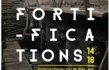 Expo «Fortifications 14-18 à ciel ouvert» à Illies jusqu'au 1er octobre 2017