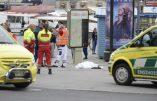 Une attaque au poignard fait plusieurs victimes en Finlande