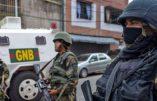 Intimidations antichrétiennes au Venezuela – La Garde Nationale Bolivarienne sort cinq vieilles religieuses de leur lit