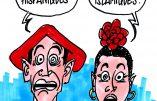Ignace - Les Espagnols xénophobes ?