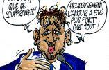 Ignace – Pas facile pour Neymar !