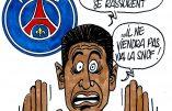 Ignace - Le PSG impatient de l'arrivée de Neymar