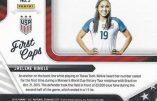 Jaelene Hinkle, la joueuse chrétienne de foot féminin qui refuse de faire la promotion de l'homosexualité