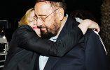 La chanteuse kabbaliste Madonna et Tisha B'Av