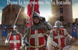 5 et 6 août 2017 – Fête médiévale à Montrond-le-Fort