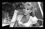 Hommage à Mireille Darc – Extraits du film Les Barbouzes