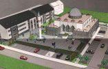 Conquête islamique à La Louvière : les musulmans auront soit un minaret soit l'église Saint-Antoine de Padoue