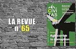 «Agir contre la corruption», le dossier de la nouvelle revue Civitas