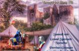 9 et 10 septembre 2017 – Médiévales des Tours de Passy