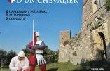 9 et 10 septembre 2017 au Château de Montlaur à Montaud
