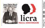 La liste des 120 parlementaires à la solde de la LICRA