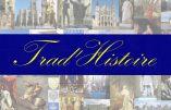Lancement du site Trad'Histoire