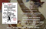 Islamophobie et Grand Orient de France