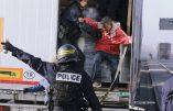Les «retours forcés» des immigrés illégaux, c'est du bidon… Les trois quarts des clandestins «expulsés» restent en France !