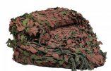Les filets de camouflage, un produit en plein essor…