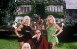Décès d'Hugh Hefner, patron de Playboy et acteur de la révolution sexuelle