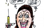 Ignace - Agnès Buzyn et les 11 vaccins