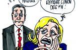 Ignace - Dupont-Aignan et l'union des droites