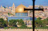 Jérusalem: les Palestiniens n'accepteront plus aucun plan de paix venant des États-Unis