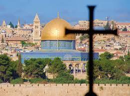 Jérusalem…le sens eschatologique