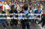 Crimes des colons en Allemagne : le négationnisme de Slate