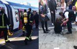 Attentat dans le métro de Londres