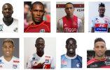 Les 8 recrutements de l'Olympique Lyonnais – Cherchez l'erreur…