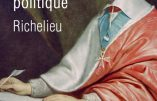 Testament politique (Richelieu)