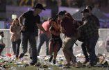 20 morts et plus de cent blessés dans une fusillade à Las Vegas
