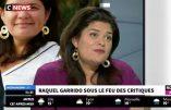 """Raquel Garrido, politicienne, avocate et chroniqueuse télé, fait l'objet d'une «enquête déontologique"""""""