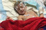 Un enfant aux Etats-Unis a dormi pendant 10 jours d'affilée sans se réveiller !