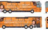 Dès mardi, un bus anti-gender circule en France