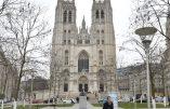 La Cathédrale des Saints Michel et Gudule, autrefois profanée par les iconoclastes protestants, accueillera un culte protestant le 28 octobre 2017 pour les 500 ans de cette hérésie