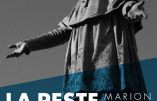 20 octobre 2017 à Marseille – Conférence de l'abbé Xavier Beauvais et Marion Sigaut sur le thème «La peste à Marseille»