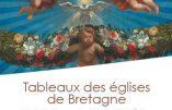 Jusqu'au 7 janvier 2018 à Saint-Malo – Exposition de tableaux des églises de Bretagne