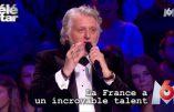 Plusieurs accusations de viols (dont l'un à caractère pédophile) à l'encontre de Gilbert Rozon, juré de l'émission » La France a un incroyable talent «