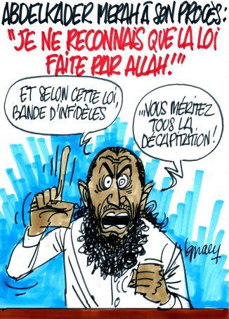 Ignace - Profession de foi d'Abdelkader Merah