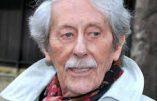 Jean Rochefort évoque les femmes tondues à la Libération: un grand moment de courage