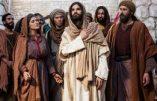 «Jésus,» la fresque musicale : oeuvre d'évangélisation ou destruction de la figure de Dieu ?