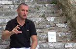 Entretien avec Johan Livernette au sujet du complot maçonnique