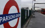 Horreur à Londres: un homme poignarde des passants
