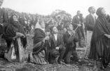 Il y a cent ans à Fatima : le miracle du soleil