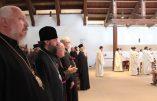 L'inter-communion et la messe œcuménique en chemin…avec la bénédiction de François