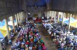 1ère ordination traditionnelle depuis plus de 50 ans au Nigéria