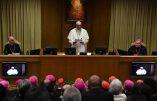Pape François, 25e anniversaire du Catéchisme de Jean-Paul II et Amoris Laetitia: la théologie moderniste en pratique