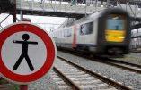 Belgique – Un djihadiste revenu de Syrie suivait une formation de conducteur de train !