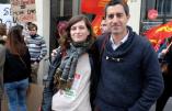 Zoé Desbureaux, suppléante du député François Ruffin, soutient Sonia Nour qui qualifie de «martyr» l'égorgeur de deux jeunes femmes à Marseille