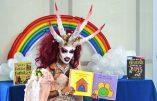 LGBT s'en prend aux enfants