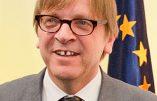 Belgique : un ancien ministre insulte 60.000 Polonais